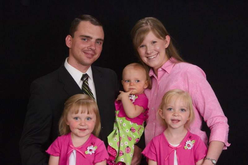 nathan owens family